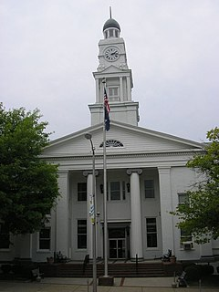 county in Kentucky, United States
