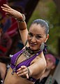 Classy seduction of the belly dance (8179761071).jpg