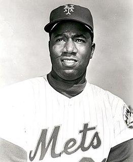 Cleon Jones American baseball player