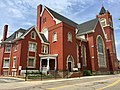 Cleveland, Central, 2018 - Zion Lutheran Church, Midtown, Cleveland, OH (27327447117).jpg