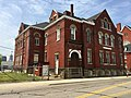 Cleveland, Central, 2018 - Zion Lutheran School, Midtown, Cleveland, OH (28326009198).jpg