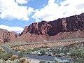Cliffs by Kayenta - panoramio.jpg