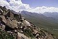 Climbing Tastar-Ata (3.847m) (15103050996).jpg