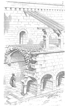Image illustrative de l'article Abbaye du Thoronet