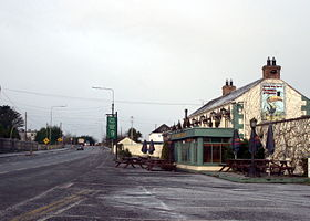 Clonard, County Meath - Wikipedia, the free encyclopedia