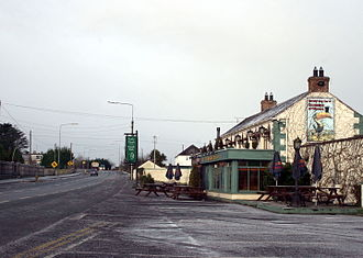 Clonard, County Meath - Image: Clonard 4460
