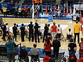 Closing ceremony at the 2014 Women's World Wheelchair Basketball Championship (2).jpg