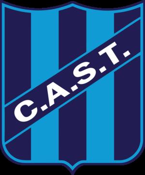 Club Atlético San Telmo - Image: Club santelmo logo