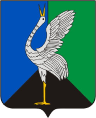 Borzya - Image: Coat of Arms of Borzya (Chita oblast)