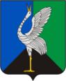 Coat of Arms of Borzya (Chita oblast).png