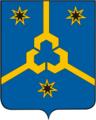 Coat of Arms of Neftekamsk (Bashkortostan).png
