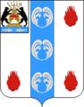 Coat of Arms of Poddorsky rayon (Novgorod oblast).png