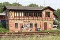Coburg Bahnhof, Stellwerk Cgn.jpg