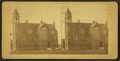 Coburn Classical Institute, Waterville, from Robert N. Dennis collection of stereoscopic views.png