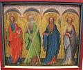 Colonia, gli apostoli filippo, andrea, mattia e tommaso, 1420 ca.JPG