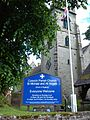 Colwich, Staffordshire - St Michael and All Angels Church - view 2.jpg