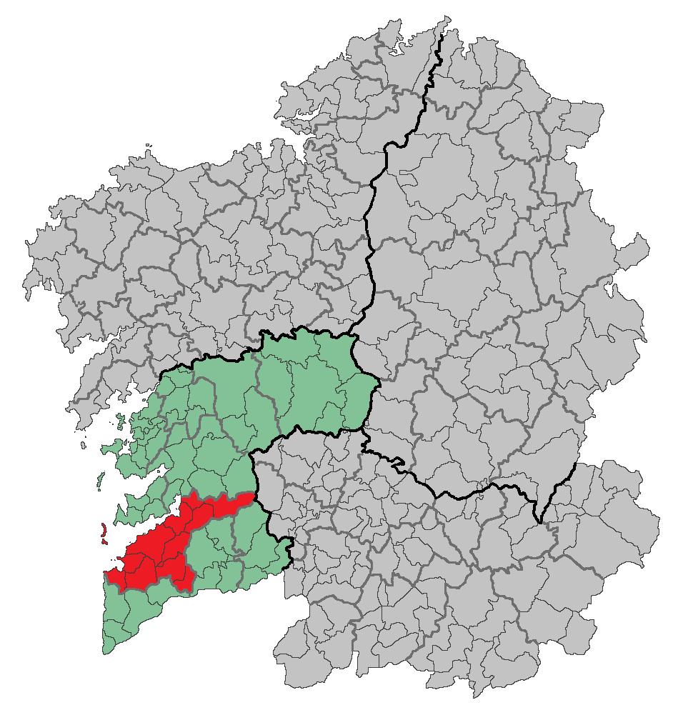 Comarca Vigo