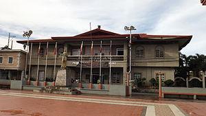 Morong, Rizal - La Commandancia