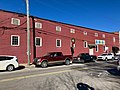 Commerce Street, Frog Level, Waynesville, NC (39751044893).jpg