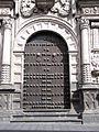 Compañía de Jesús - Arequipa - Side entrance.jpg