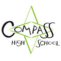 Compass High School, Tucson, AZ, Logo.jpg