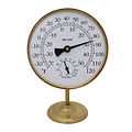 Conant Vermont Brass Outdoor Weather Station.jpg