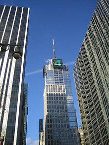 Fotos de edificios de nueva york 3