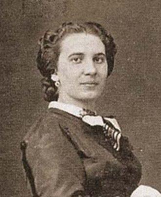Elise, Countess of Edla - Elise, Countess of Edla