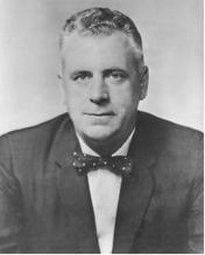 John E. Fogarty - John E. Fogarty