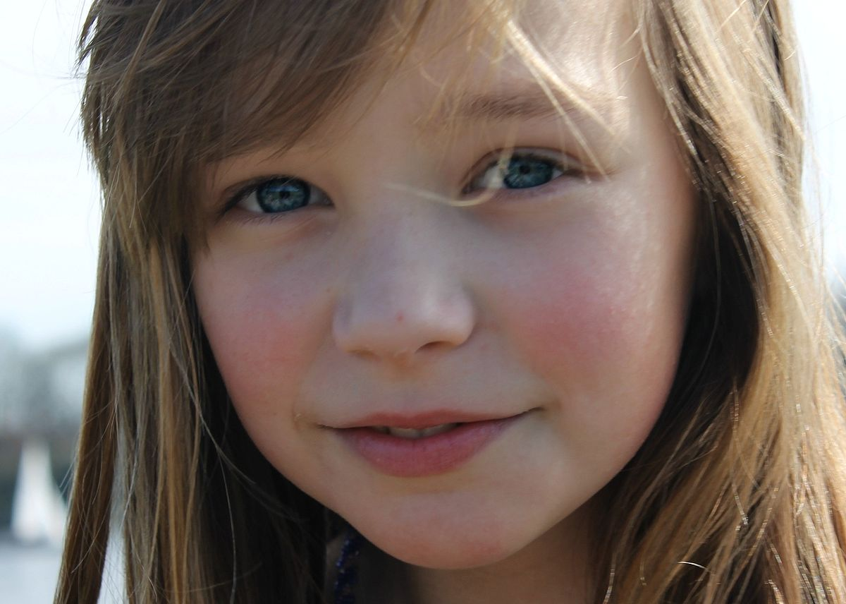 Connie Talbot – Wikipedia