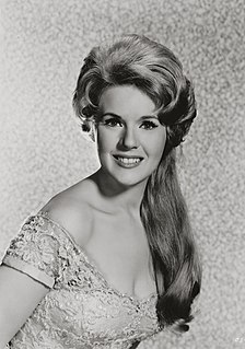 Connie Stevens American actress and singer