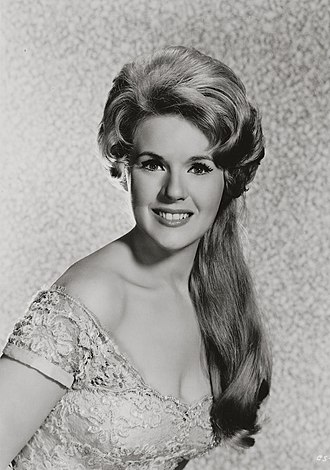Connie Stevens - Stevens in the 1960s