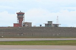 Control tower and offices at avalon airport.jpg