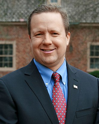 2018 United States Senate election in Virginia - Image: Corey Stewart 8 by 10 crop