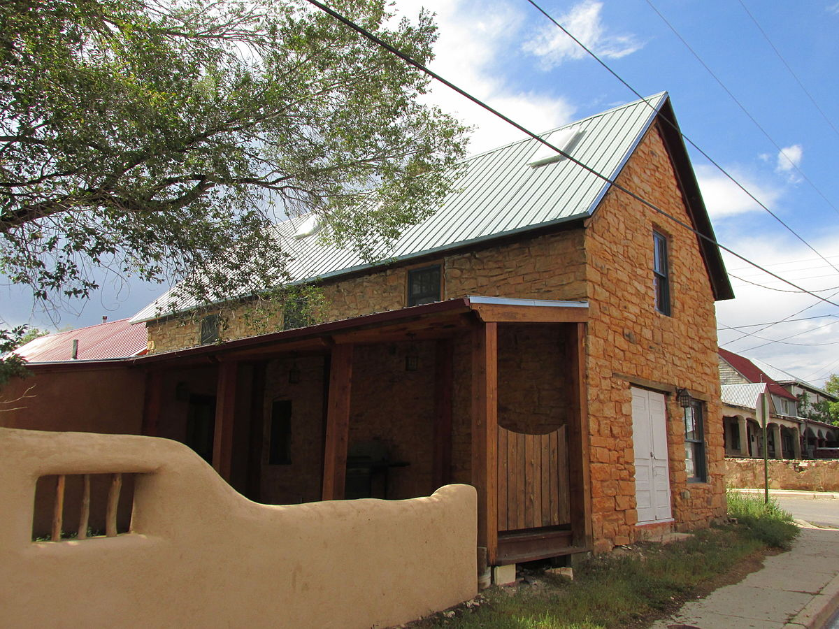Historic homes for sale new mexico