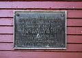 Cornet John Farnum House plaque.jpg