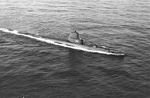 Corporal (SS-346) off Key West.jpg