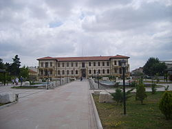 Museum of archaeology in Çorum