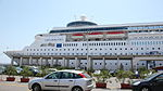 Costa Romantica (in porto).jpg