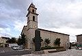 Costitx, Iglesia de la Mare de Déu de Costitx, 01.jpg