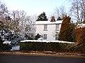 Cottage, Wellhouse Lane, Barnet - geograph.org.uk - 1659979.jpg