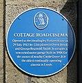 Cottage Road Cinema 20 Sep 2018 plaque.jpg