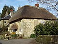 Cottage in Compton Chamberlayne - geograph.org.uk - 329160.jpg