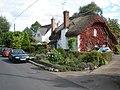 Cottages, Kenn - geograph.org.uk - 954860.jpg