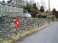 Cottages at Chapel Stile - geograph.org.uk - 1803048.jpg