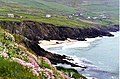 Coumeenoole Bay (Com Dhineol) - northern beach - geograph.org.uk - 1711411.jpg