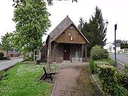 Courbes (Aisne) mairie.JPG