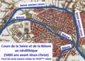 Cours de la Seine et de la Bièvre au néolithique.png