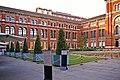 Courtyard, Victoria and Albert Museum, London SW7 - geograph.org.uk - 1122300.jpg
