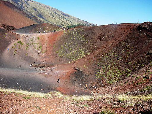 Crateri Silvestri-Etna (15)